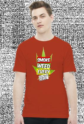 smoke weed every day :)
