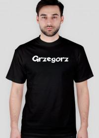 Koszulka Grzegorz