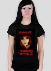 koszulka dla Klaudii
