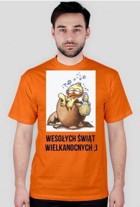 Koszulka Wielkanoc