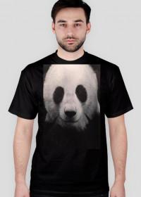 T-shirt Panda wesrsje