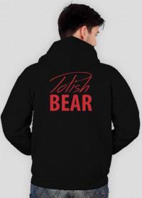 Bluza Polish Bear