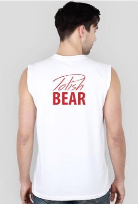 Belt Polish Bear