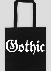 This is my style  Gothic