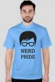 Koszulka Nerd Pride