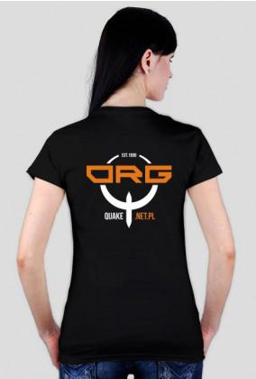 Koszulka ORG #2 Fem