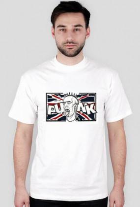 Koszulka Punk
