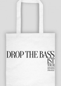 TORBA DROP THE BASS(ist)