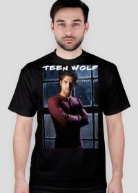 Teen Wolf Scot