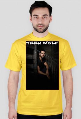 Teen Wolf Derek