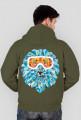 Bluza męska (rozpinana) - SNOW LION (różne kolory)