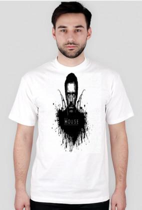Koszulka z DR.House (m)