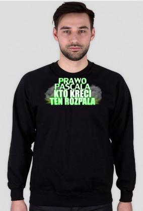 Bluza PRAWO PASCALA