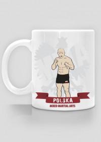 Kubek MMA Polska
