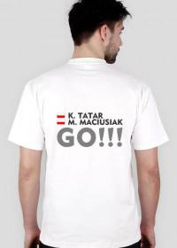 Mar-Med Rally Team - koszulka kibica