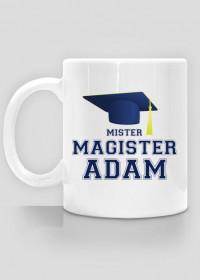 Kubek magister zamówienie