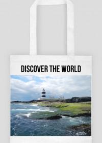 Discover the World - Irlandia