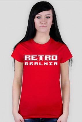 RetroGralnia (Różne Kolory)