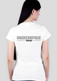 Famous Hackers (two sides, v-neck)