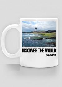 Discover the World - Irlandia Kubek do kawy