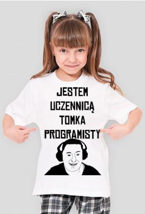 Ucznica Tomka Programisty