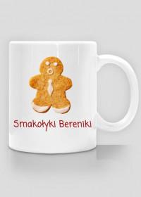 kubek Smakołyki Bereniki - prawy