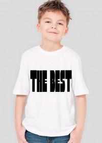 Koszulka The best