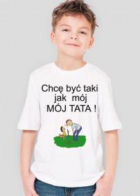 Koszulka dla chłopaków