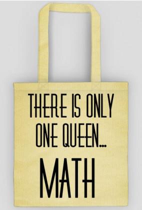 queenMath Bag