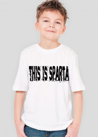 Koszula This is sparta