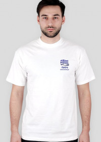 Koszulka firmowa - nadruk obustronny