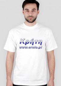 Koszulka firmowa nadruk z przodu