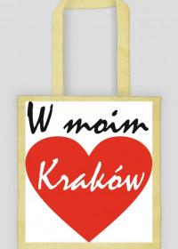 W moim sercu Kraków