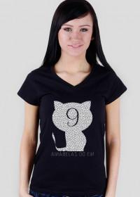 CAT 9 żyć GirlS