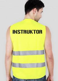 Kamizelka odblaskowa Instruktor