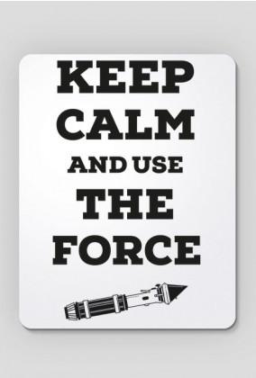 Use the FORCE! - podkładka