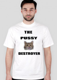 The Pussy Destroyer