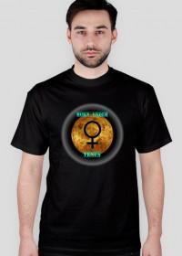 Koszulka BORN UNDER Wenus