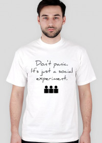 Social Experiment v2