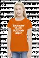 Zaufajmy władzy będziemy nadzy (by Szymy.pl) - ciemna damska