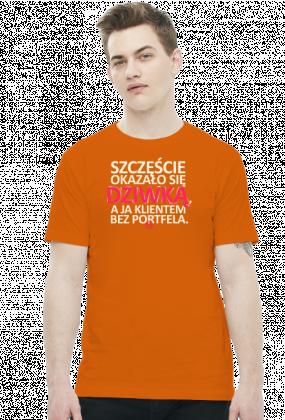 Szczęście (by Szymy.pl) - męska