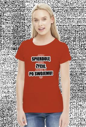Po swojemu (by Szymy.pl) - damska