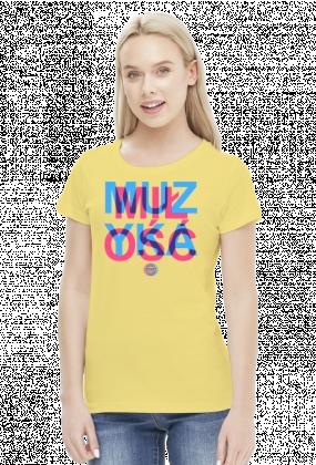 Miłość & Muzyka (by Szymy.pl) - damska