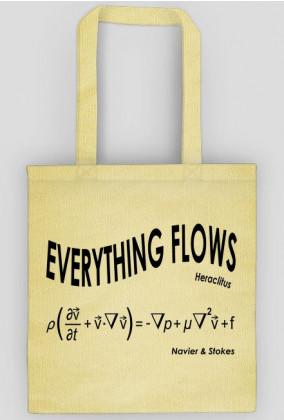 everything flows tc