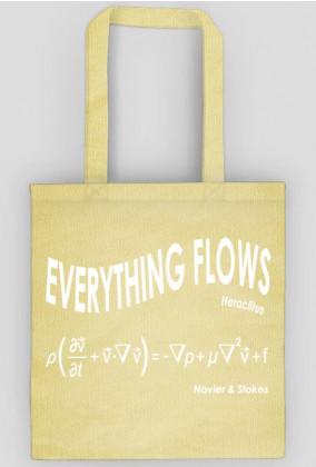 everything flows tb