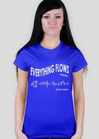 everything flows kb