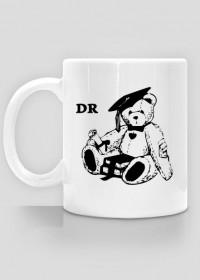 Prezent dla doktora - kubek DR
