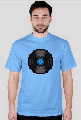 vinyl - pixel art, retro, 8bit