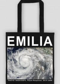 burza tropikalna Emilia