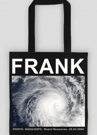 huragan Frank